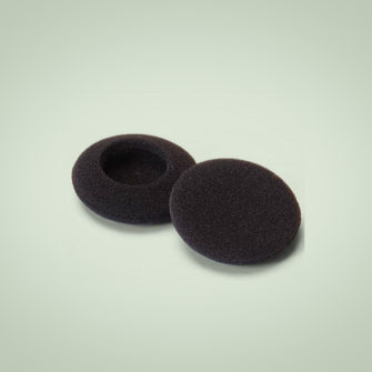 Ørepuder til Earset 3i - Tilbehør - Produktbillede