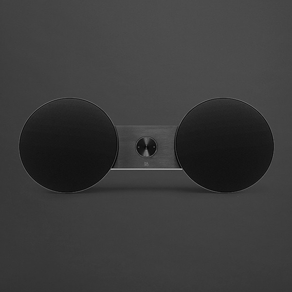 beoplay a8 true black bocopenhagen. Black Bedroom Furniture Sets. Home Design Ideas