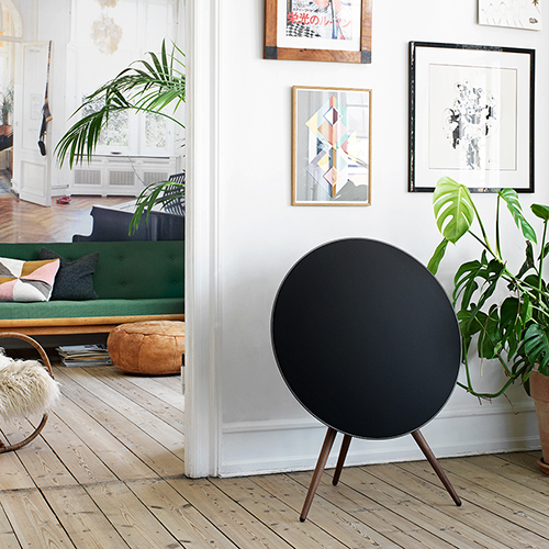 BeoPlay A9 - sort