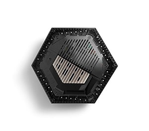Amplifier - BeoSound Shape