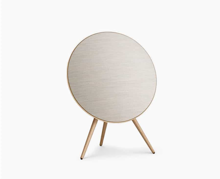 B&O Beoplay A9 mk4 - Gold Tone - Music systems