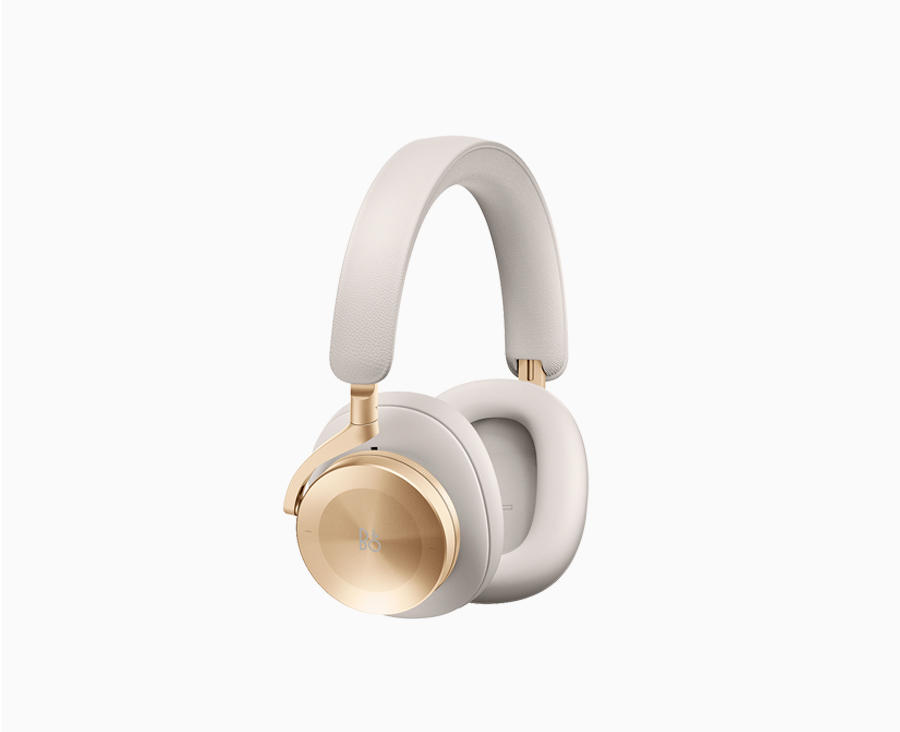 Bang & Olufsen - Beoplay H95 i Gold Tone - Hovedtelefoner