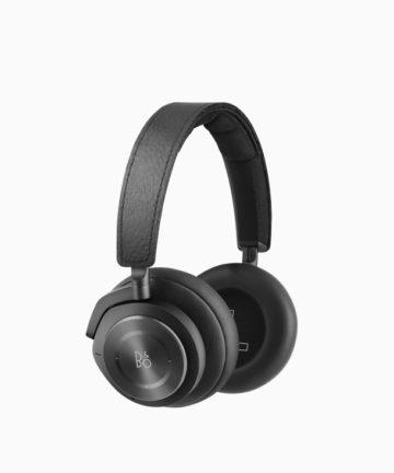 B&O - Beoplay H9i Sort - Hovedtelefoner - Produktbillede