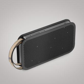 B&O - BOCOPENHAGEN - BeoPlay A2 Active - stone grey - Produktbillede