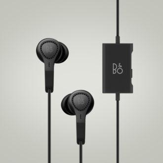 B&O PLAY - BeoPlay E4 - Høretelefoner - Produktbillede
