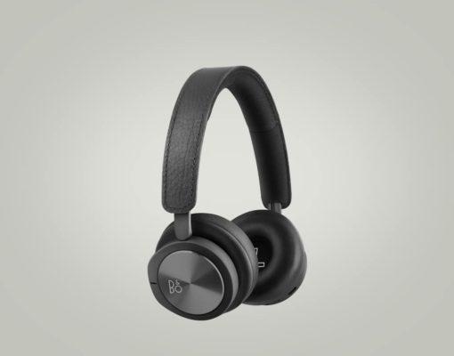 B&O PLAY Beoplay H8i - Sort - Hovedtelefoner - Produktbillede