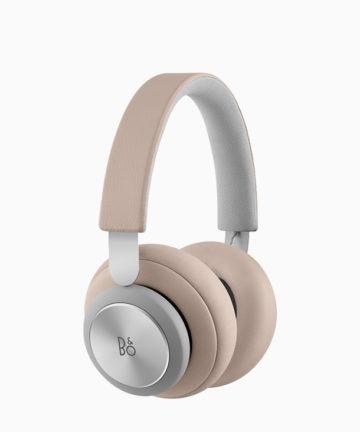 Bang & Olufsen - Beoplay H4 2nd Gen Limestone - Hovedtelefoner - Produktbillede