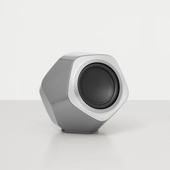 BeoLab 19 aluminium produktbillede