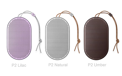 BeoPlay P2 - AW17