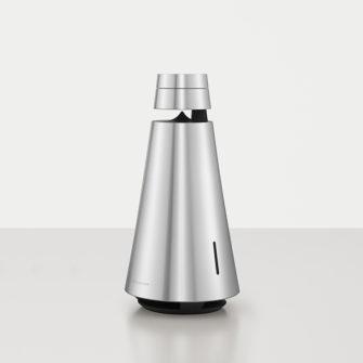 BeoSound 1 i aluminium