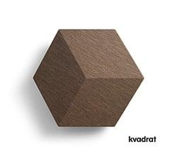 BeoSound Shape - Brown - Kvadrat