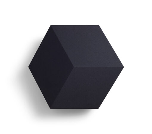 BeoSound Shape - Parisian Night Blue
