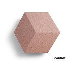 BeoSound Shape - Pink - Kvadrat