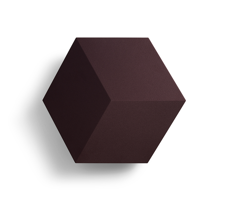 BeoSound Shape - Purple Heart