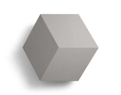 BeoSound Shape - Wild Dove Grey
