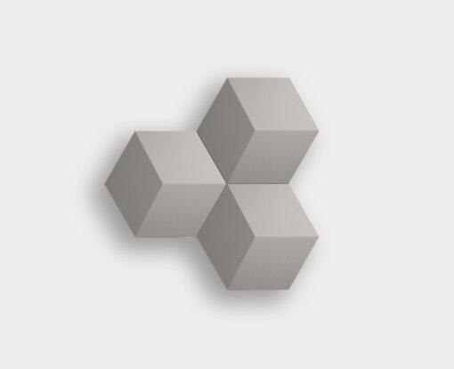 BeoSound Shape - Produktbillede i Wild Dove Grey