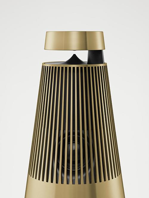 BeoSound 2 - Brass Tone - Højttaler