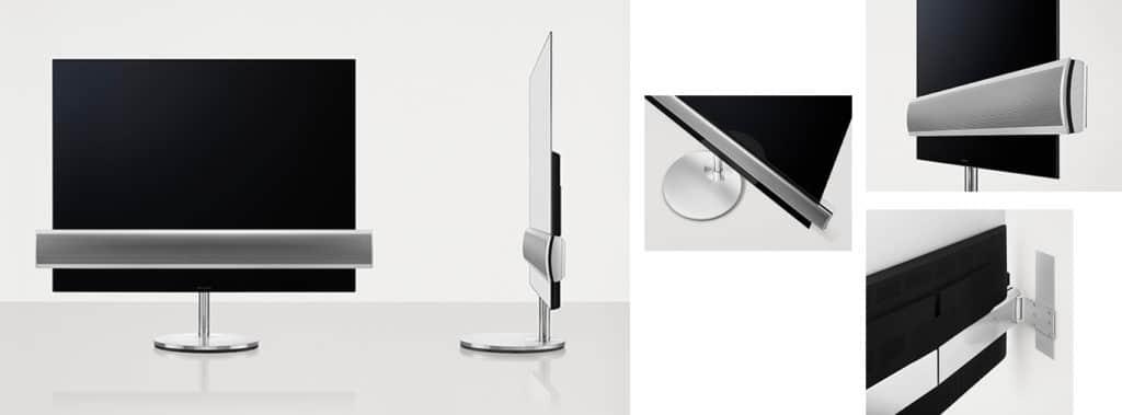 BeoVision Eclipse Complete Installation