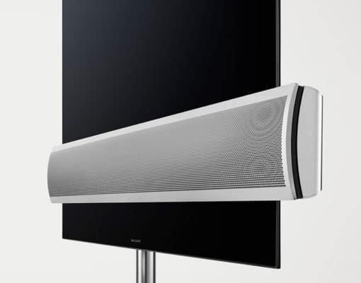 BeoVision Eclipse Speaker Detail