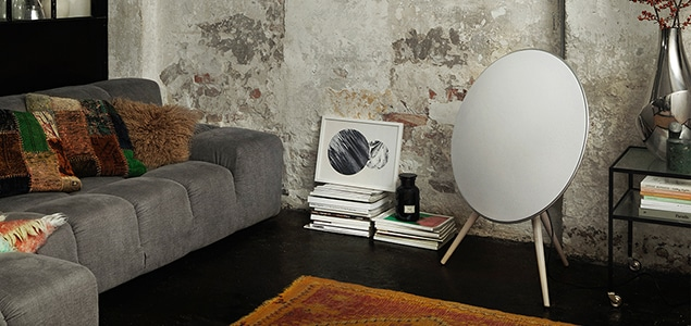 Beoplay A9 - forside