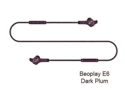Beoplay E6 - Autumn/Winter 18