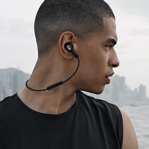 Beoplay E6 - Forside