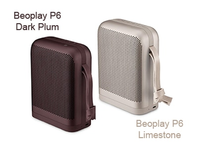 Beoplay P6 - Autumn/Winter 18