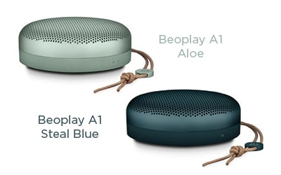 Beoplay A1 SS18 - blog