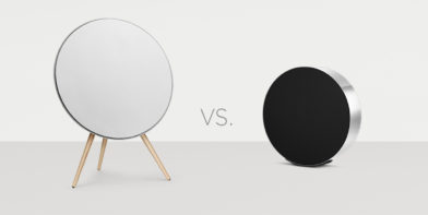 Beoplay A9 vs BeoSound Edge