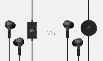Beoplay E4 vs. Beoplay H3 ANC