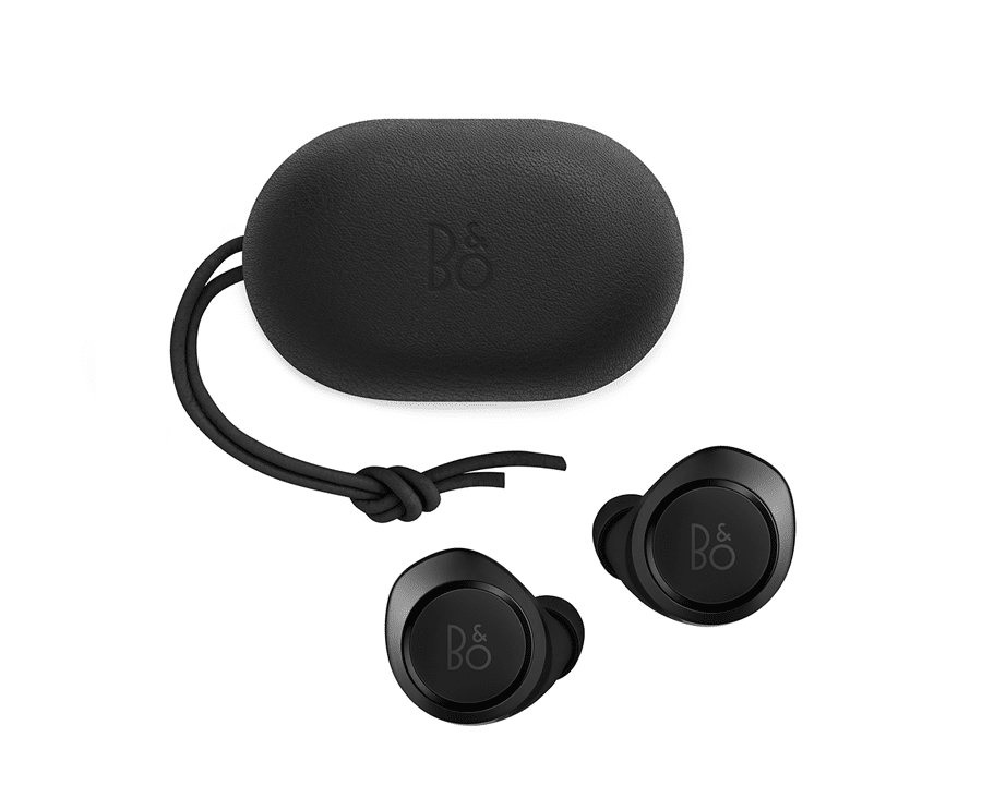 Beoplay E8 - All Black Earphones
