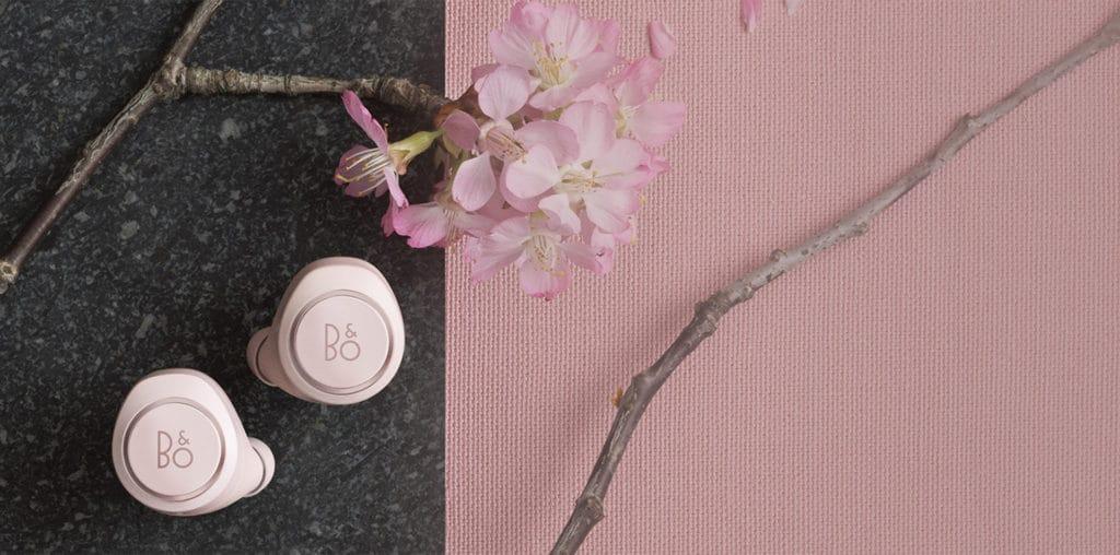 Beoplay E8 - Powder Pink - bocopenhagen
