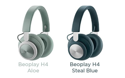 Beoplay H4 SS18 - blog