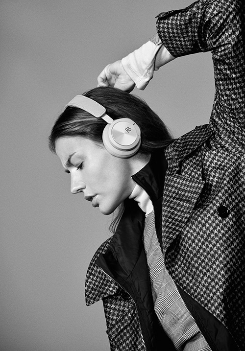 Beoplay H8i Natural - Wireless Headphones