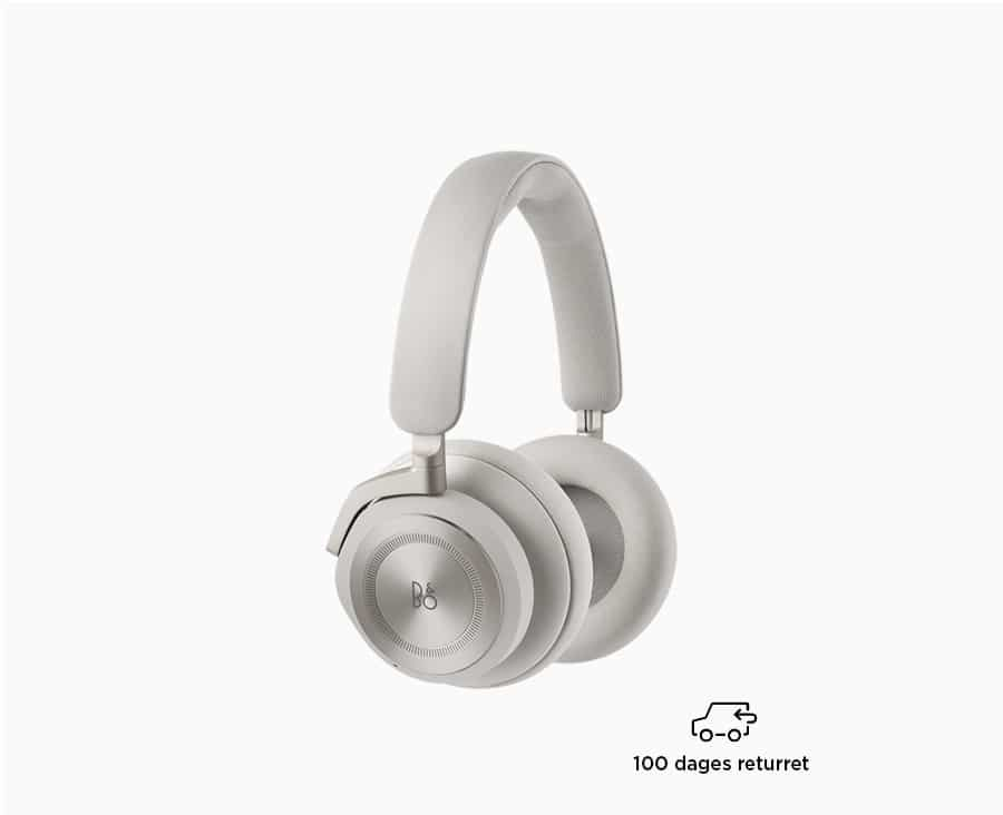 Beoplay HX Sand - 100 dages returret
