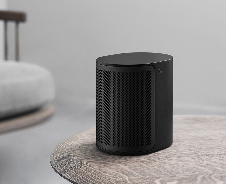 beoplay m3 kompakt og kraftfuld tr dl s h jttaler fra b o play bocopenhagen. Black Bedroom Furniture Sets. Home Design Ideas