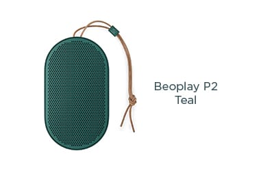 Beoplay P2 SS18 - blog