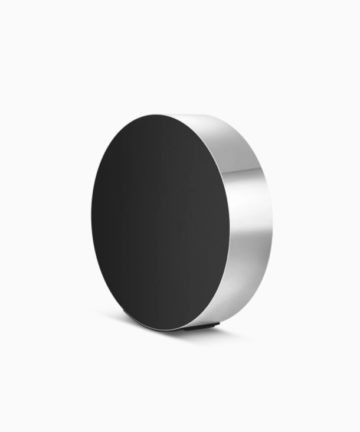 Beosound Edge i aluminium - produktbillede
