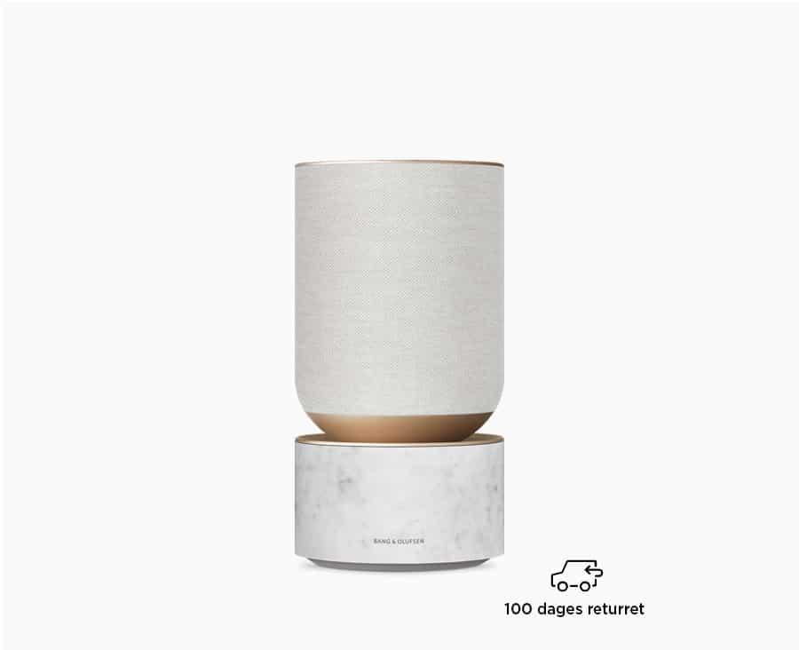 Beosound Balance Gold Tone - 100 dages returret