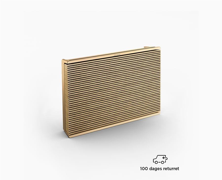 Beosound Level Gold Tone - 100 dages returret
