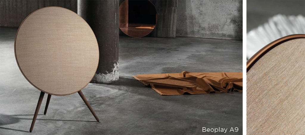 Bronze Collection 2018 - Beoplay A9