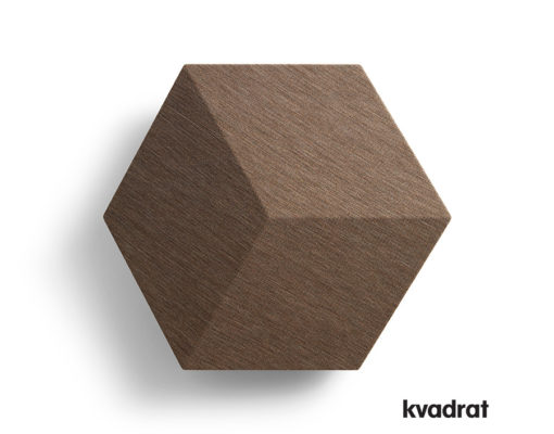 Kvadrat - Brown - BeoSound Shape