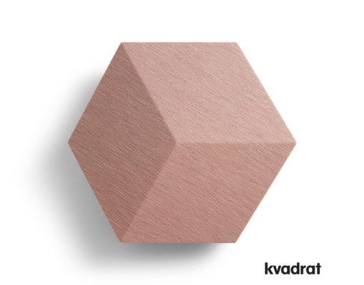 Kvadrat - Pink - BeoSound Shape