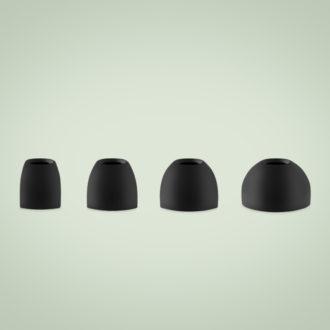 Silikone ørepuder til Beoplay H5 - Tilbehør - Produktbillede