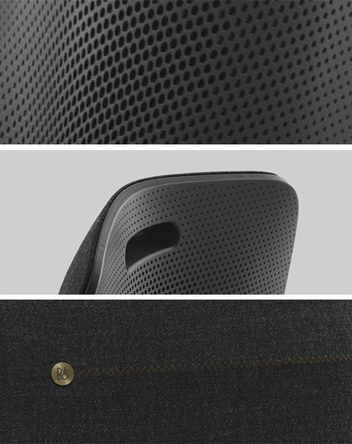 how to play youtube in beoplay a6