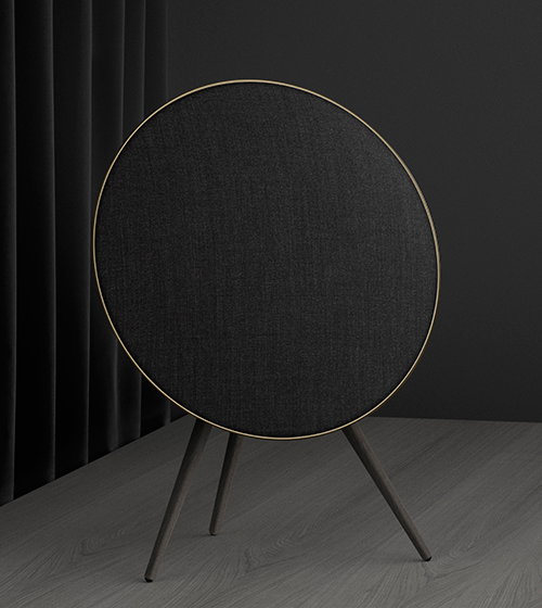 beoplay a9 smoked oak bang olufsen b o play bocopenhagen. Black Bedroom Furniture Sets. Home Design Ideas