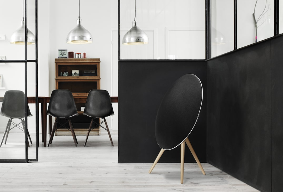 beoplay a9 mkii bang olufsen b o play bocopenhagen. Black Bedroom Furniture Sets. Home Design Ideas