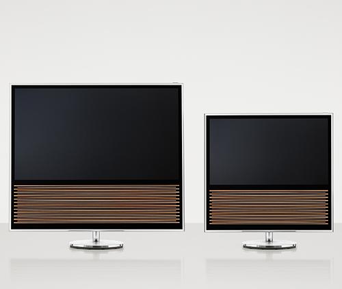 "BeoVision 14-40"" og 14-55"" - teknisk info"