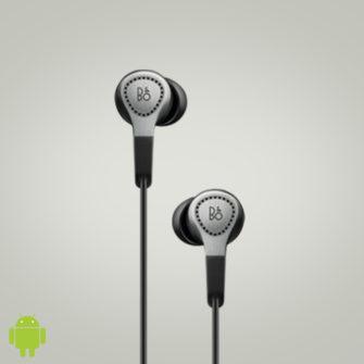 B&O PLAY - BeoPlay H3 Android Natural - Høretelefoner - Produktbillede