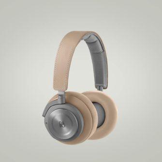 B&O PLAY - BeoPlay H9 Argilla Grey - Høretelefoner - Produktbillede